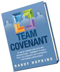 team covenant book