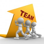 5 Steps of building an effective team culture