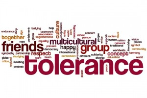 Tolerance and team culture
